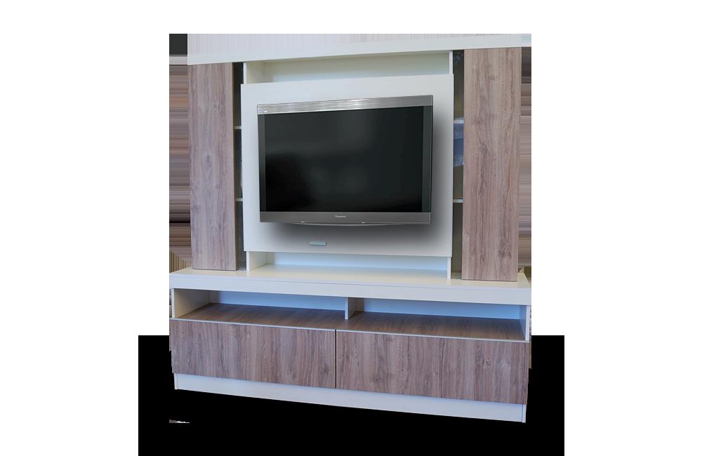 Modular Moderno para tv - Tempo